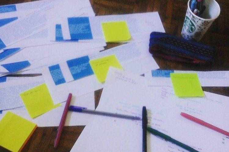 projeto tese